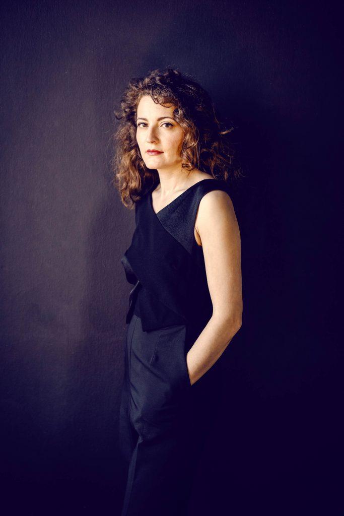 Sarah Tysman ©felixbroede